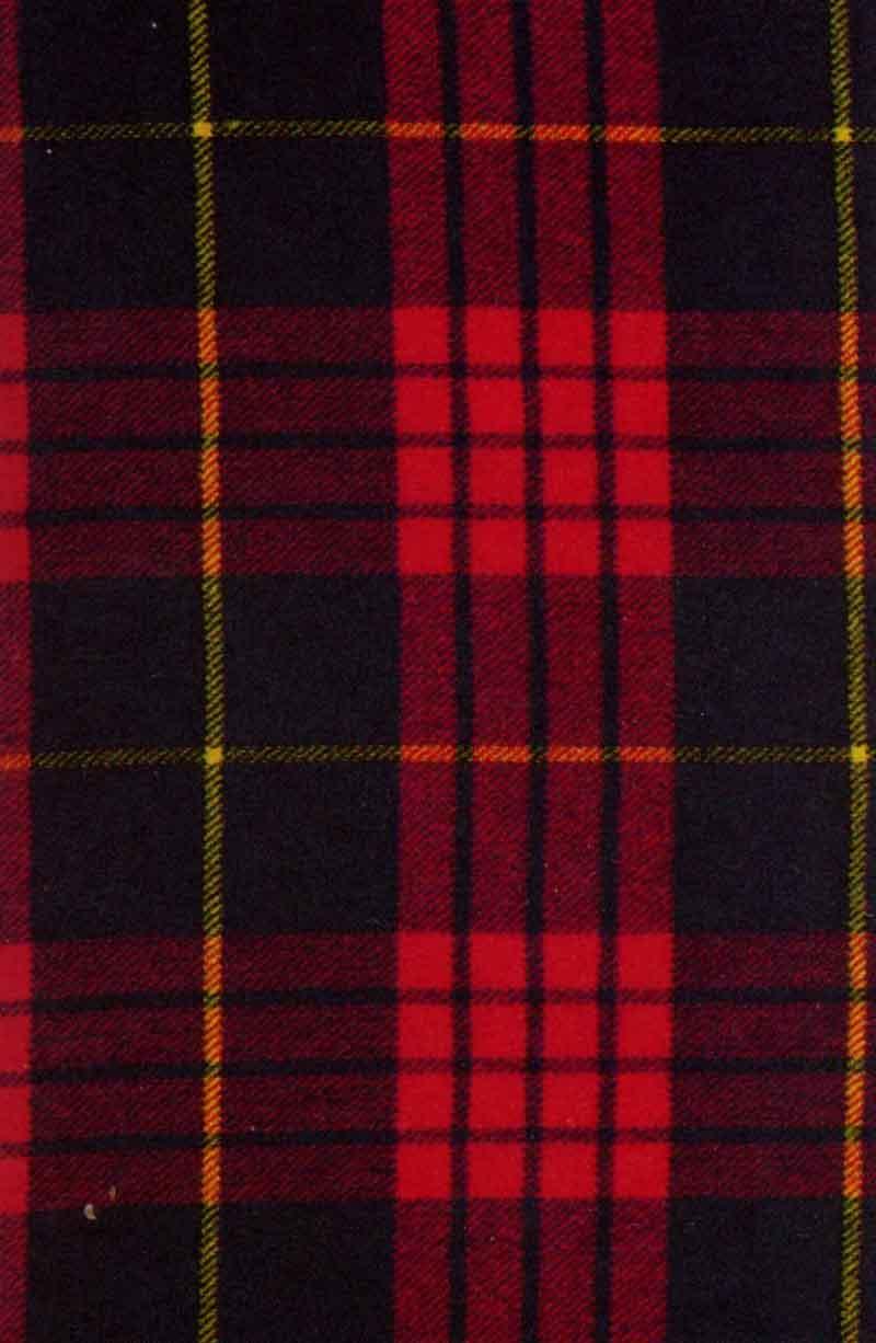 schottische clans